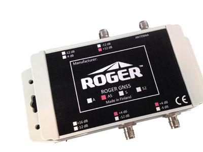 IP67 Amp Splitter 400x300
