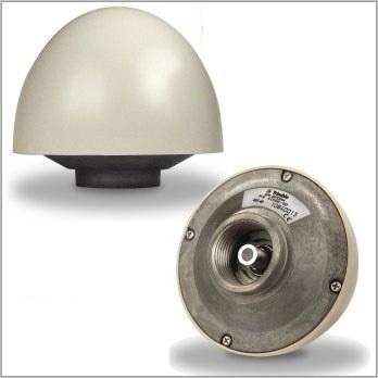 bullet III gps antenna