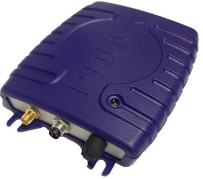 GPS repeater in IP51 enclosure