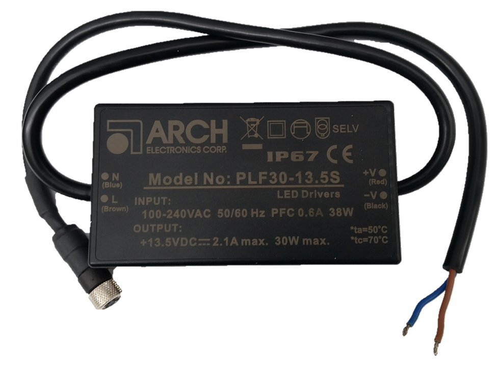 GNSS PSU1 IP67