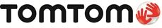 TomTom CMYK logo