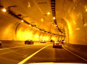 GPS Repeaters in Tunnels