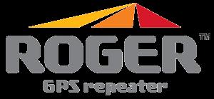 Roger-GPS logo