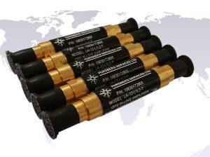 GNSS/GPS inline amplifiers