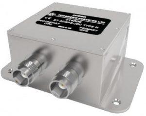 Forsberg Starlink GPS signal splitter